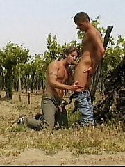 Teen gay outdoor stunning warm blowjob 0 pics